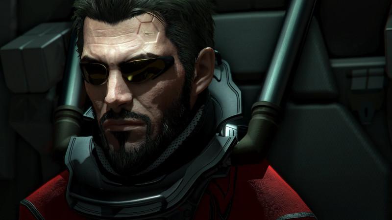 Deus Ex: Rozłam Ludzkości – Kryminalna przeszłość