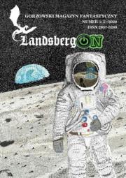 landsbergon,gorzów,fantastyka,czasopismo