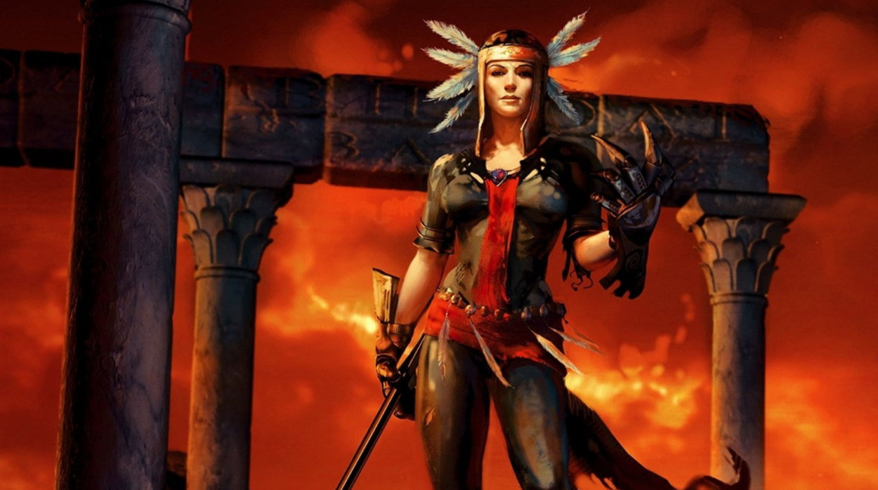 Baldur's Gate II: Tron Bhaala
