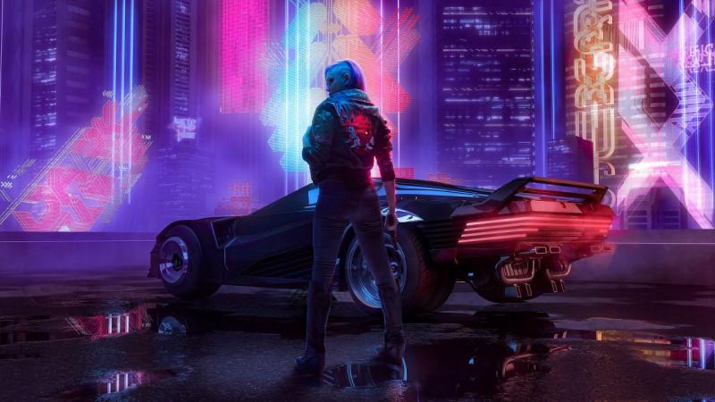 cyberpunk,cyberpunk 2077