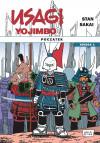 Usagi Yojimbo - Początek. Księga 1
