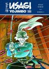 Usagi Yojimbo - Saga. Księga 1