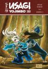 Usagi Yojimbo - Saga. Księga 2