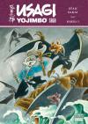 Usagi Yojimbo - Saga. Księga 3