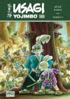 Usagi Yojimbo - Saga. Księga 4