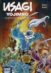 Usagi Yojimbo: Złodzieje i szpiedzy