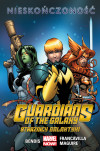 Guardians of the Galaxy (Strażnicy Galaktyki): Nieskończoność