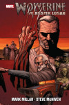 Wolverine: Staruszek Logan