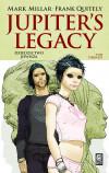 Jupiter's Legacy: Dziedzictwo Jowisza. Tom 1