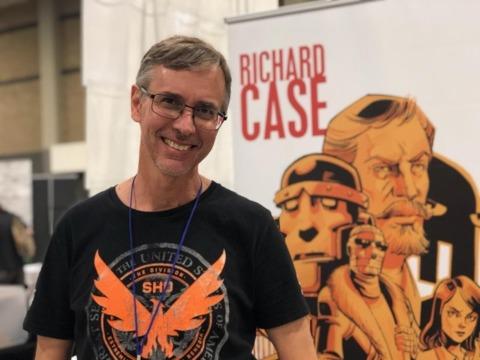 Richard Case