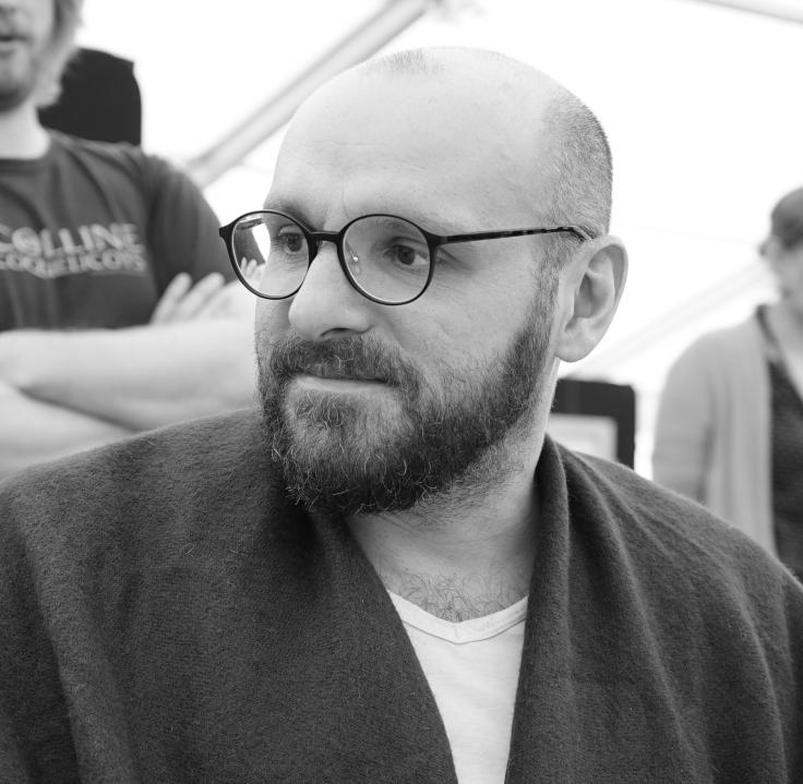Yves Balak