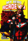 My Hero Academia: Akademia bohaterów. Tom 1