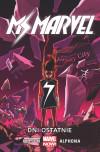 Ms Marvel: Dni ostatnie