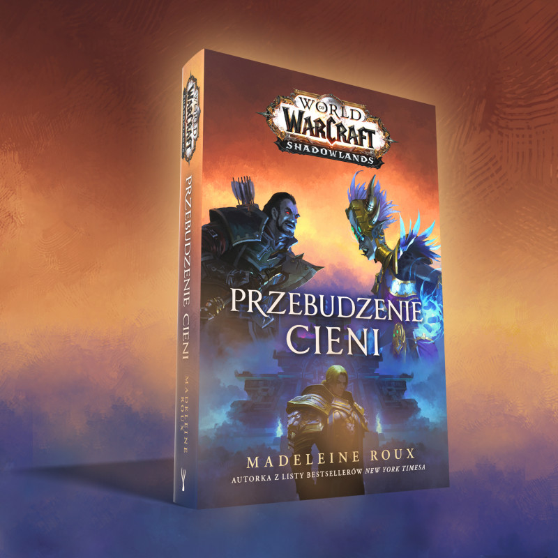 world of warcraft przebudzenie cieni