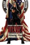 Velvet: Człowiek, który ukradł świat