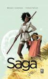 Saga. Tom 3
