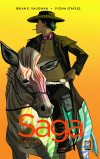 Saga. Tom 8