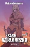 Saga Winlandzka. Tom 3