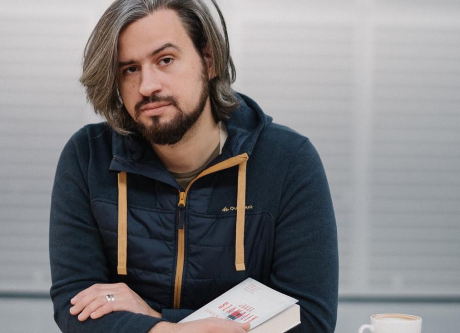 Jakub Szamałek