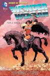 Wonder Woman: Ciało