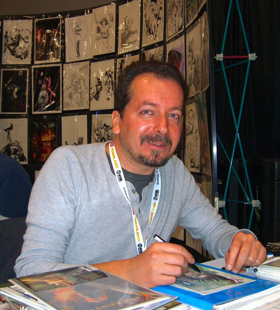 Goran Sudžuka