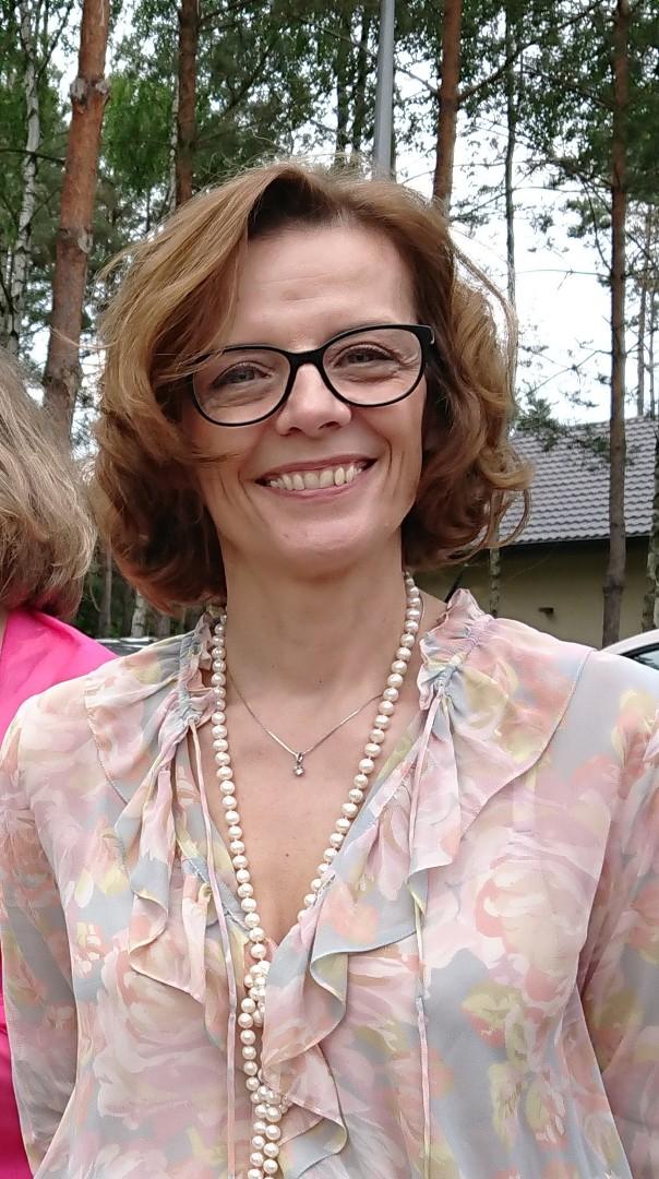 Małgorzata Kaczmarska