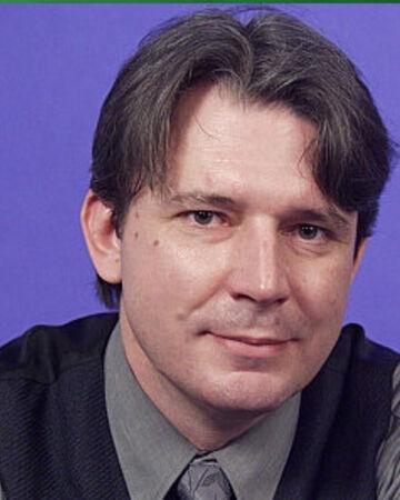 Piotr Wyrzykowski