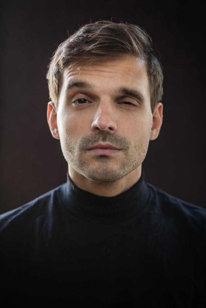 Sebastian Cybulski