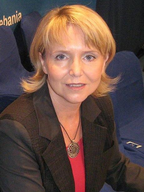 Ewa Serwa-Galia