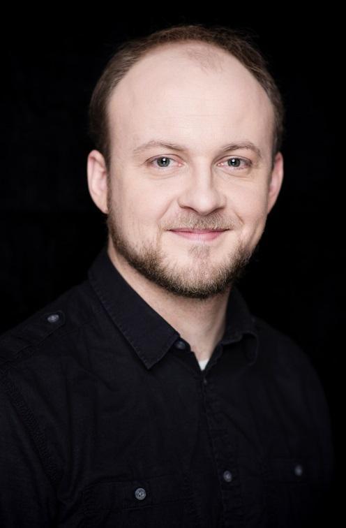 Maciej Więckowski