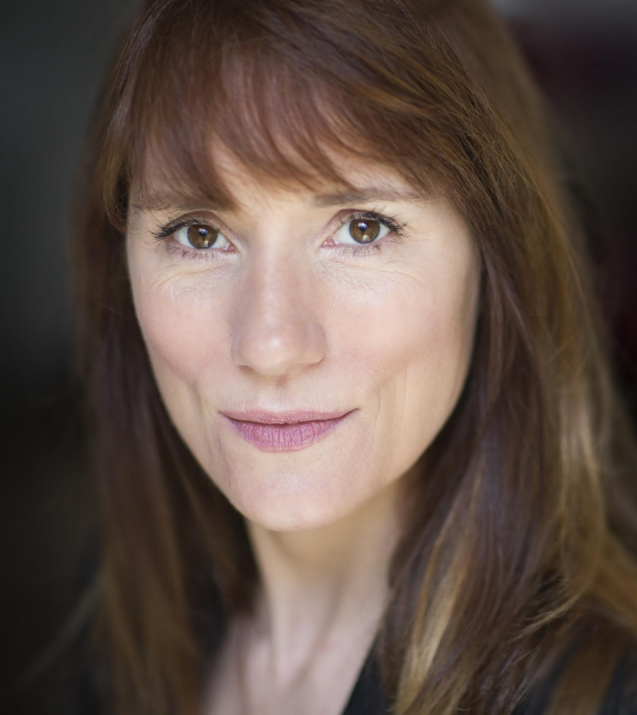 Charlotte Randle