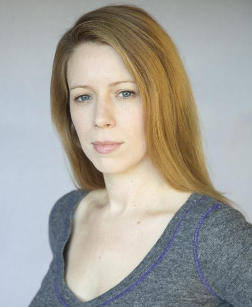 Anna Graves