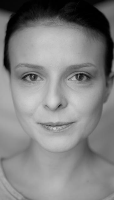 Maria Czykwin