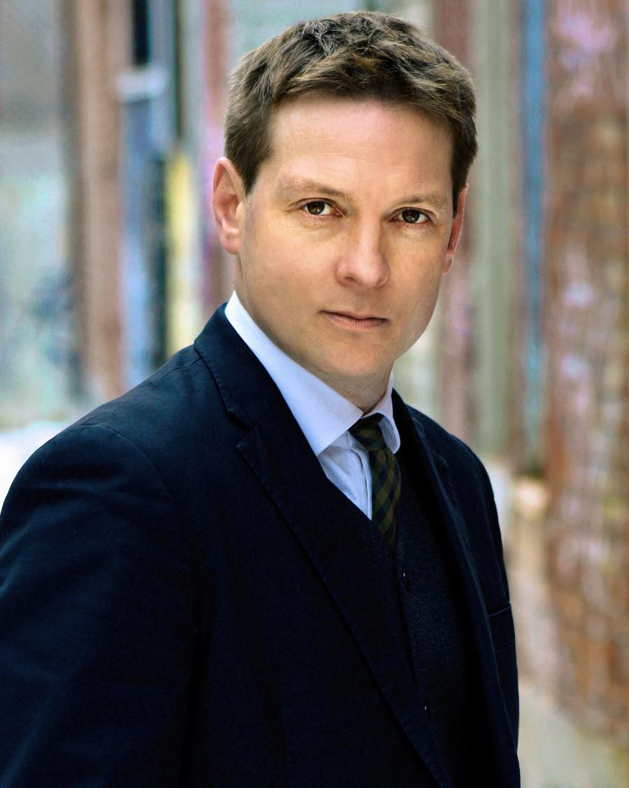 Brett Watson