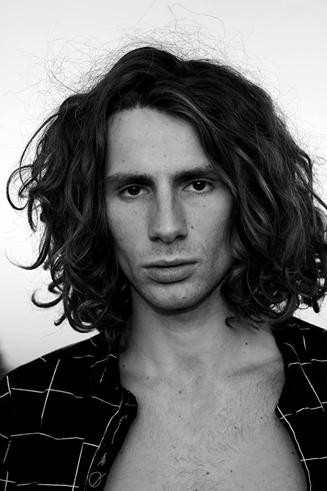 Alexander Fahey