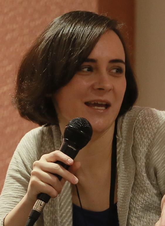 Sarah Anne Williams