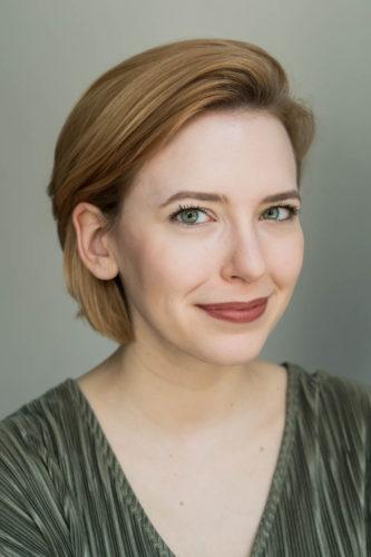 Weronika Łukaszewska