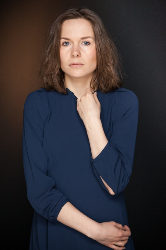Lidia Pronobis