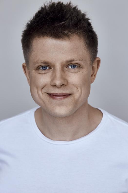 Paweł Krucz