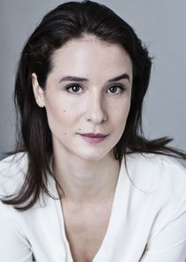 Beatriz Romilly