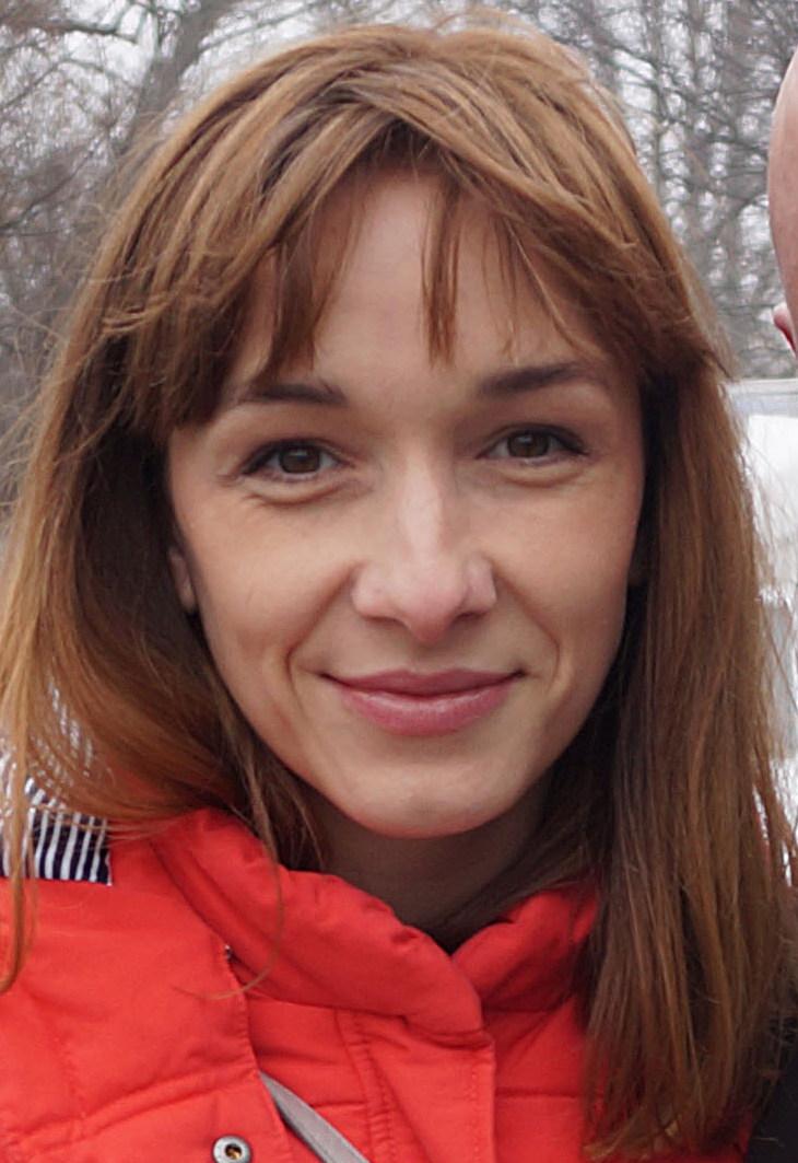 Lidia Sadowa