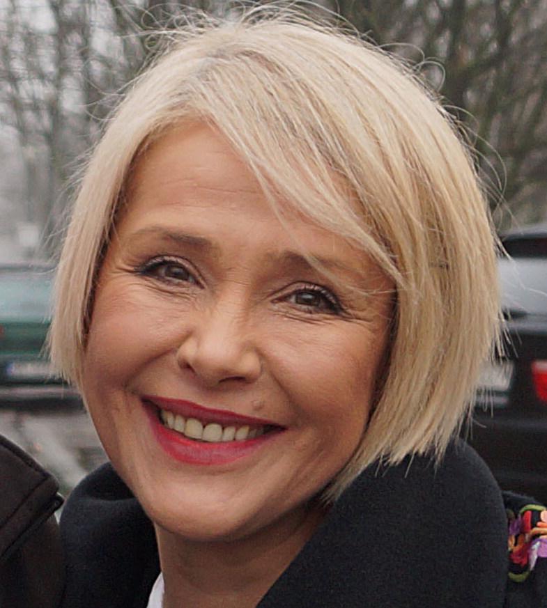 Elżbieta Futera-Jędrzejewska