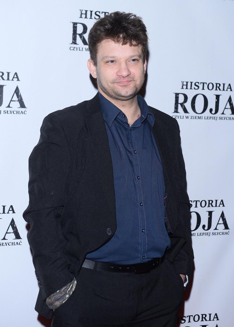 Wojciech Żołądkowicz