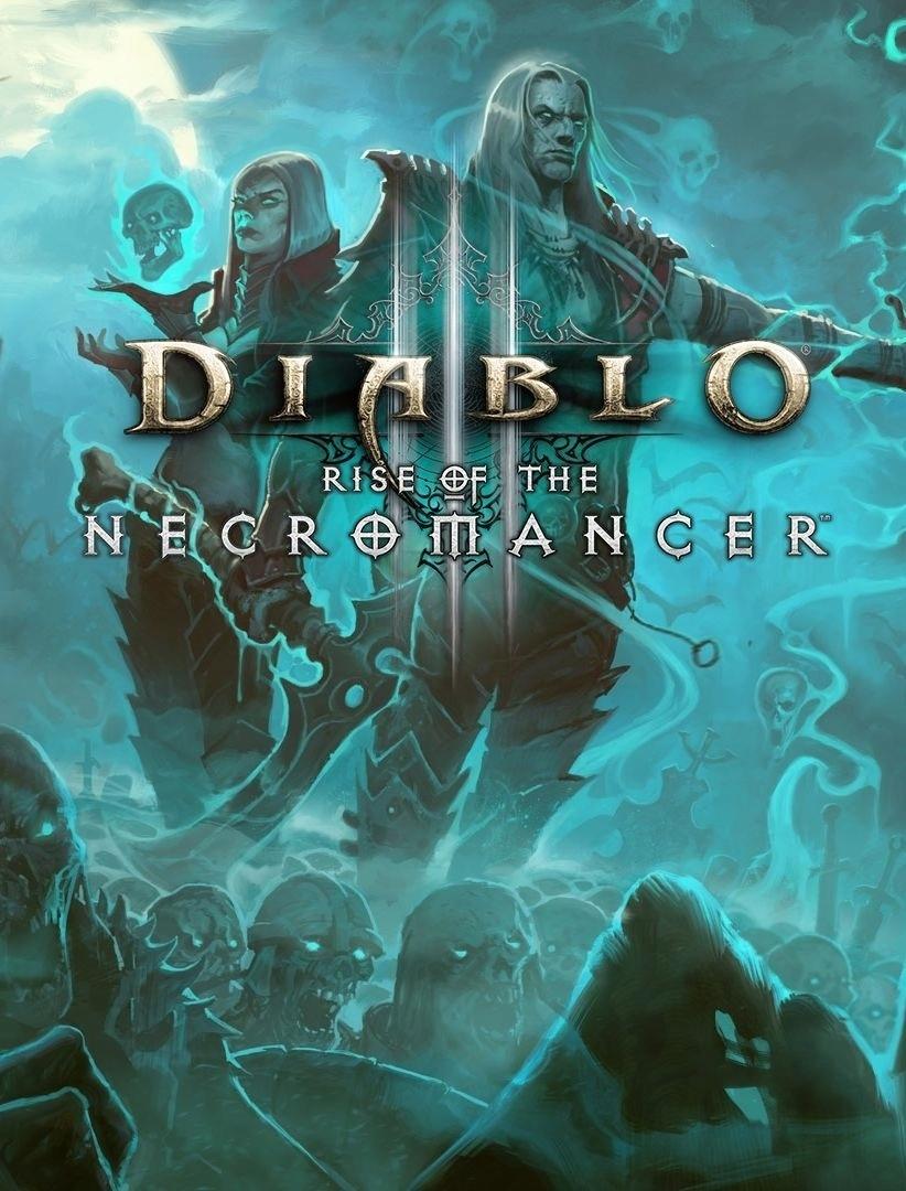 Diablo III: Przebudzenie Nekromantów