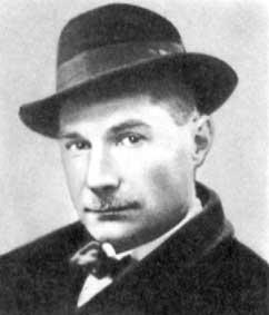 Jewgienij Zamiatin