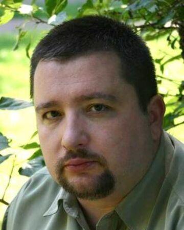 Jacek Jarzyna