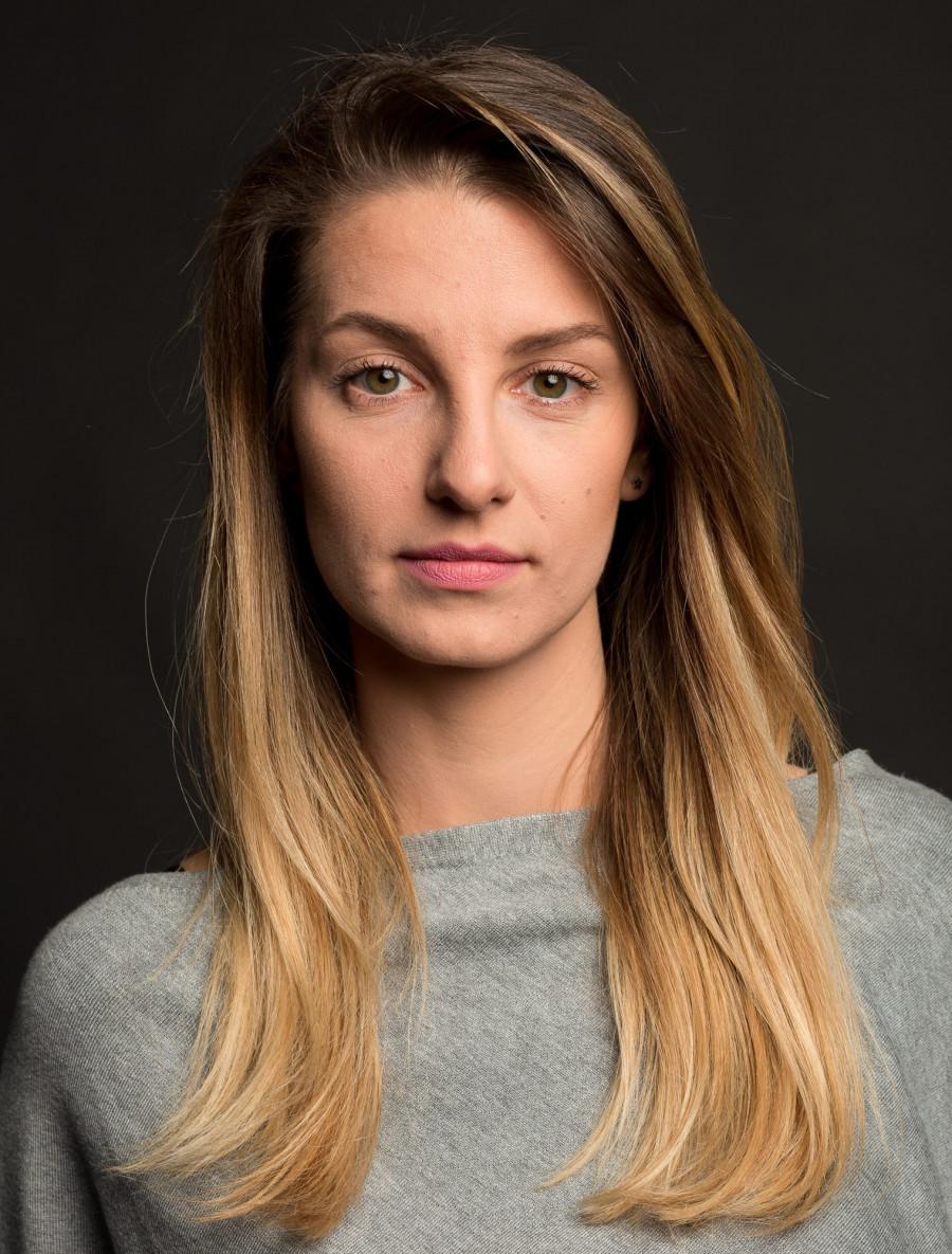 Joanna Derengowska
