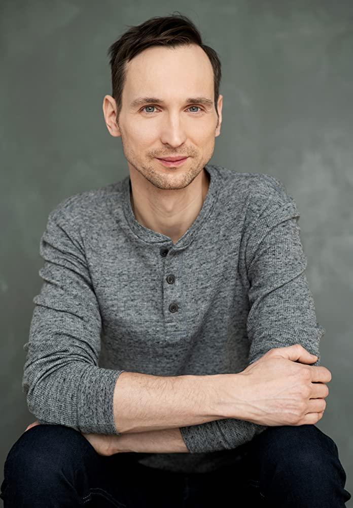 Karl Graboshas