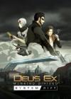 Deus Ex: Rozłam Ludzkości - Dziura w Systemie