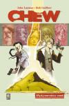 Chew: Międzynarodowy smak